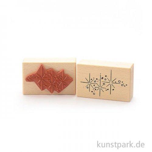 Judi-Kins Stamps - Sternenglitzer - 5x8 cm