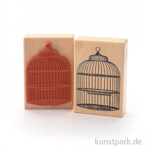 Judi-Kins Stamps - Vogelkäfig - 7x10 cm