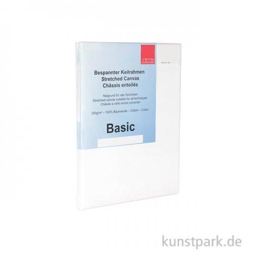 Keilrahmen BASIC - 1,8 cm 13 x 18 cm