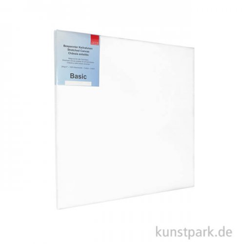 Keilrahmen BASIC 15 x 15 cm