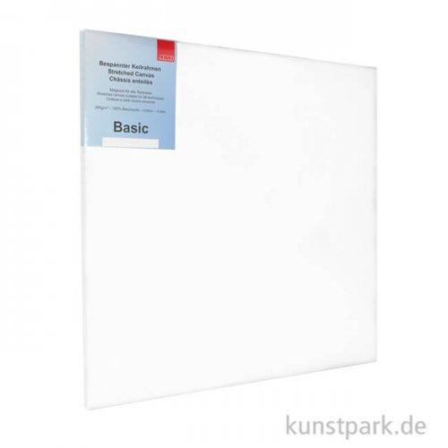 Keilrahmen BASIC 50 x 50 cm