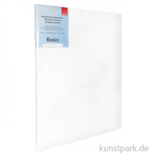 Keilrahmen BASIC - 1,8 cm 50 x 70 cm