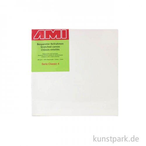 Keilrahmen CLASSIC XL - 4 cm 30 x 30 cm