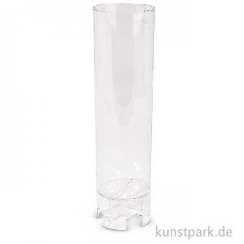 Kerzengießform - Glockenspitze, 6 cm, Höhe 16 cm