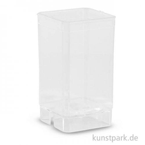 Kerzengießform - Quadrat, 90x50 mm
