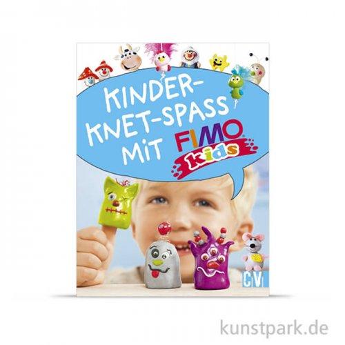 Kinder-Knet-Spaß mit Fimo Kids, Christophorus Verlag