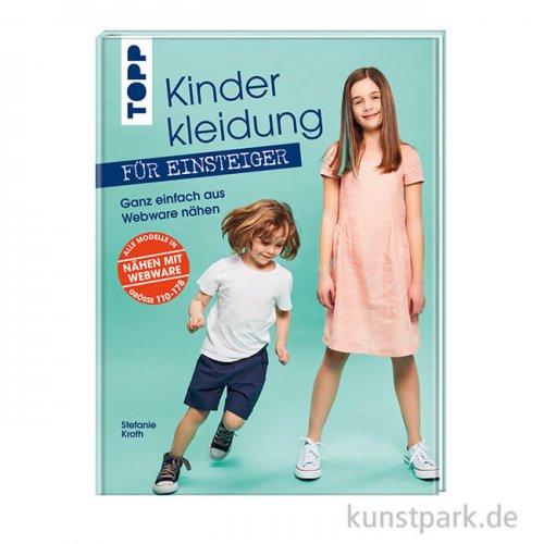 Kinderkleidung für Einsteiger, Topp Verlag