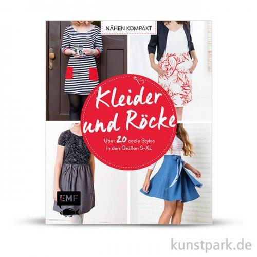 Nähen kompakt - Kleider und Röcke nähen, Edition Fischer