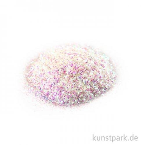 Kosmetikglitter für die Seifenherstellung 1g - perlmutt