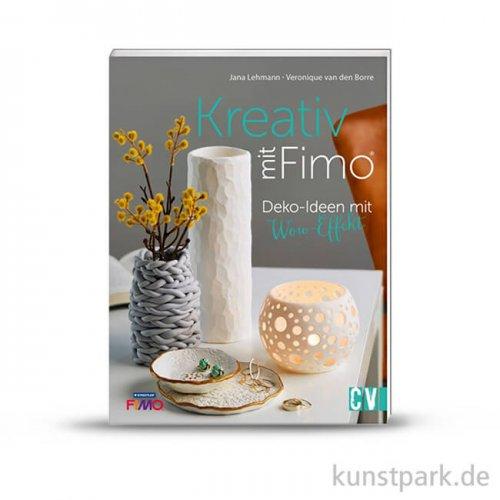 Kreativ mit Fimo, Christophorus Verlag