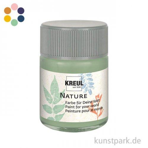 KREUL Nature Farbe 50 ml