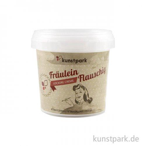 Dekopaste - Fräulein Flauschig - lockere Creme 150 ml