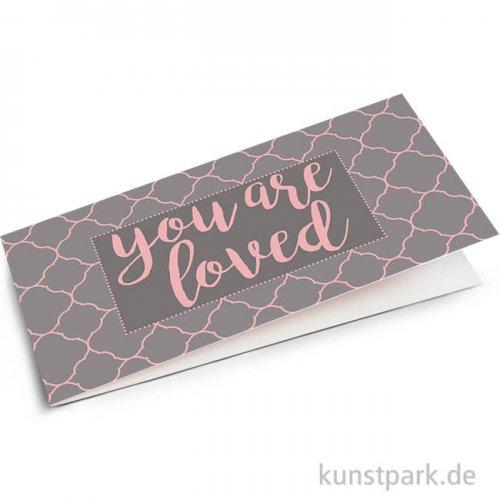 kunstpark Gutschein - You are loved