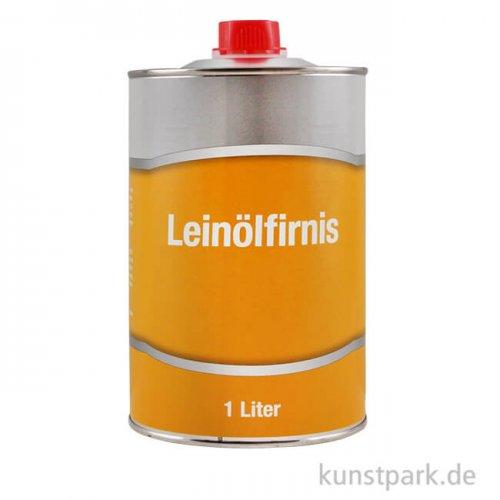 KUNSTPARK Leinölfirnis 1 Liter