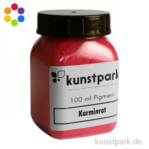 kunstpark Pigment