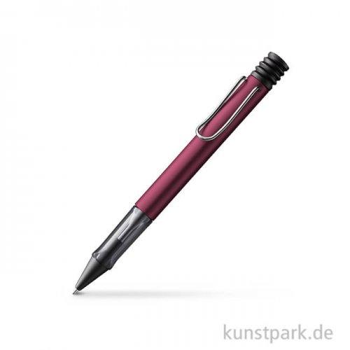 LAMY AL-star Kugelschreiber black purple