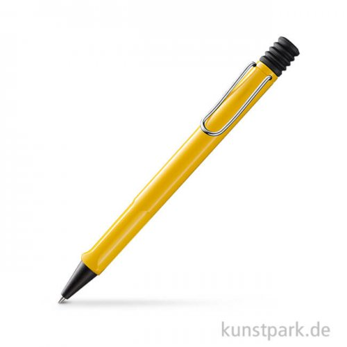 LAMY safari Kugelschreiber yellow