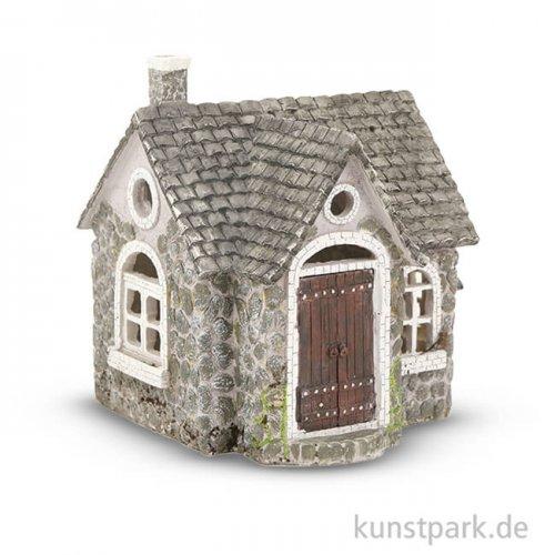 Landhaus in Steinoptik 18 cm