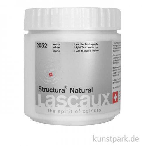 Lascaux Structura Natural - Leichtstruktur