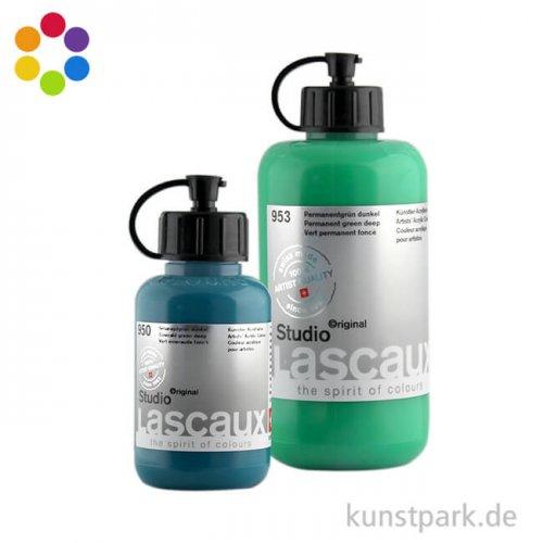 Lascaux STUDIO Acrylfarben
