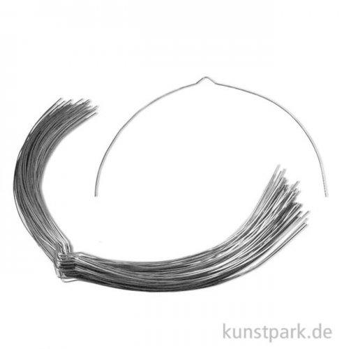 Laternentragebügel aus Metall, 40 cm, 1 Stück