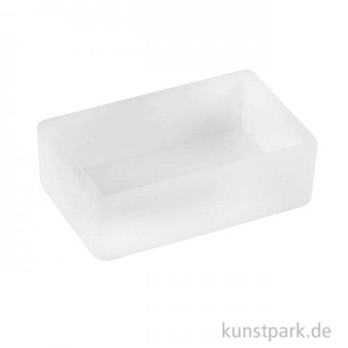 Schmincke Aquarell-Näpfchen aus Kunststoff, leer 1/1 - ganz (groß)