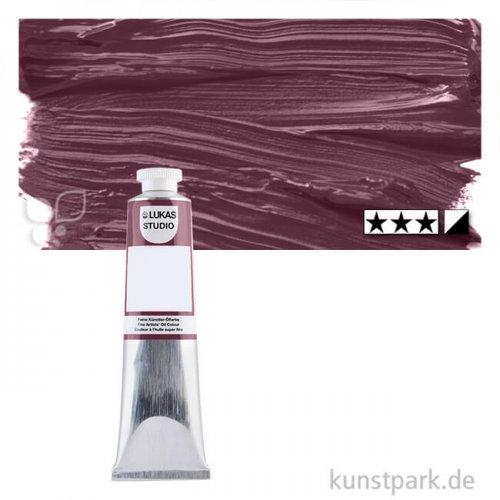 Lukas STUDIO Ölfarben 75 ml | 0329 Mauve