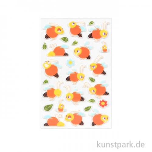 Maildor Cooky Sticker - Bienen