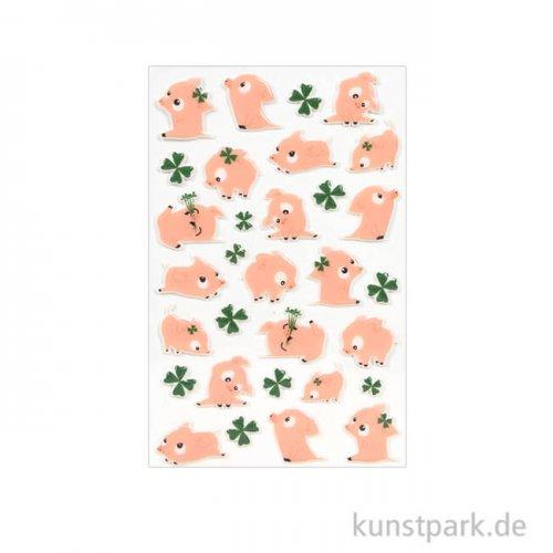 Maildor Cooky Sticker - Glücksschwein