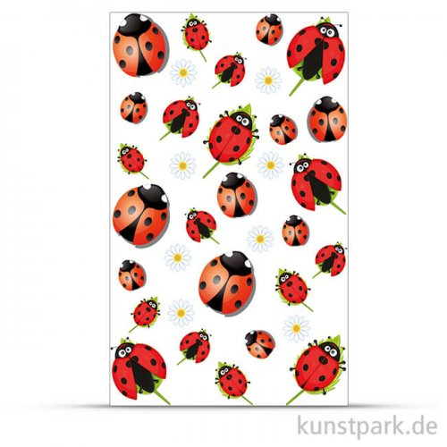 Maildor Cooky Sticker - Käfer