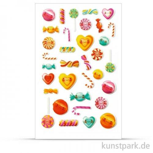 Maildor Cooky Sticker - Kawai Bonbon