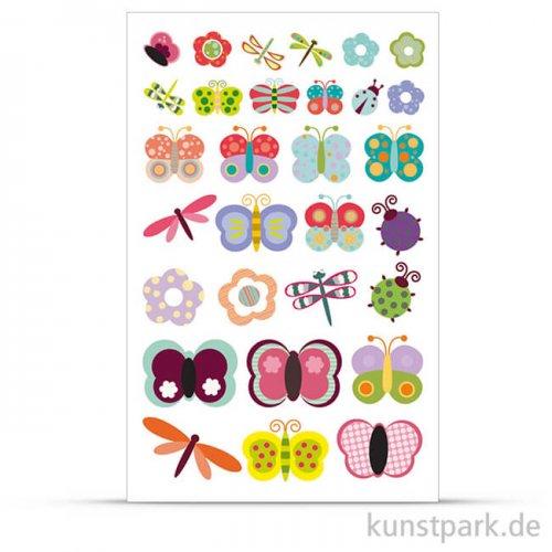 Maildor Cooky Sticker - Libellen