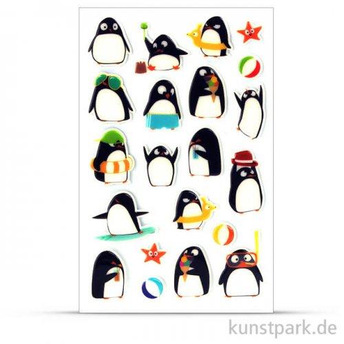 Maildor Cooky Sticker - Pinguine