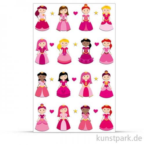 Maildor Cooky Sticker - Prinzessin