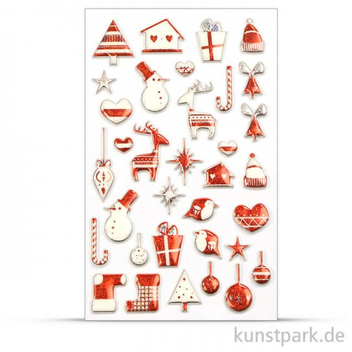 Maildor Cooky Sticker - Skandinavisch