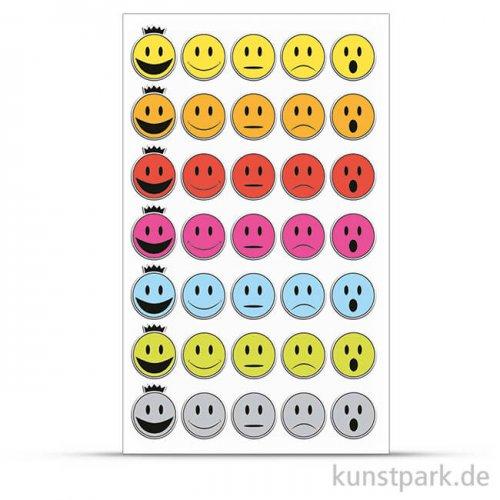 Maildor Cooky Sticker - Smile