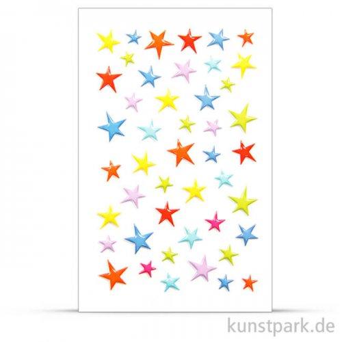 Maildor Cooky Sticker - Sterne