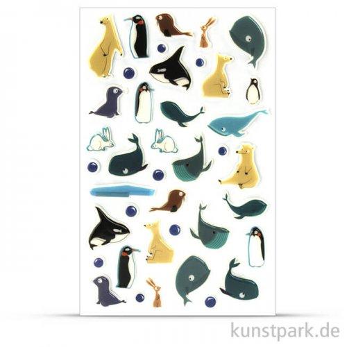 Maildor Cooky Sticker - Wale