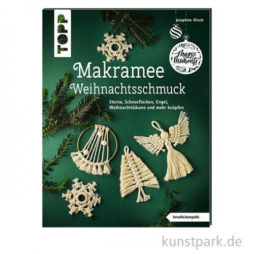 Makramee-Weihnachtsschmuck,  Topp Verlag