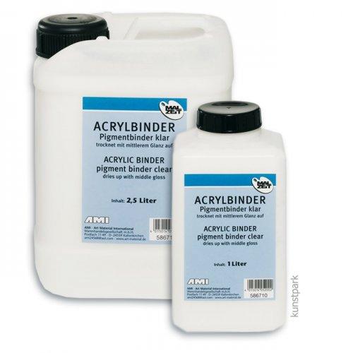 Malzeit Acrylbinder 1 Liter