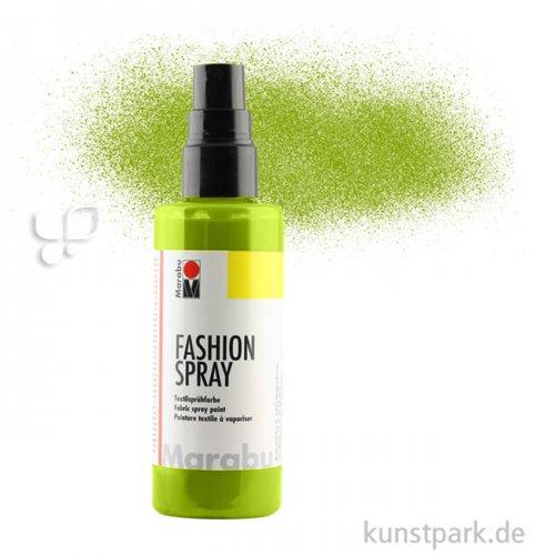 Marabu FASHION Spray 100 ml 100 ml   061 Reseda