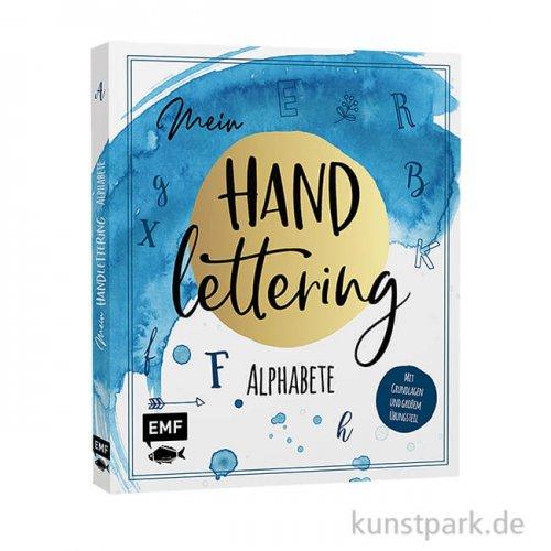 Mein Handlettering - Alphabete, Edition Fischer