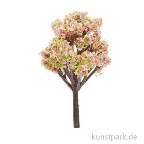 Mini-Baum zum Stecken - blühend, 6 cm