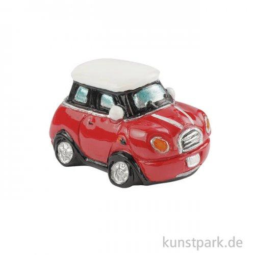 Mini Cooper, 4x2,5x2,1 cm