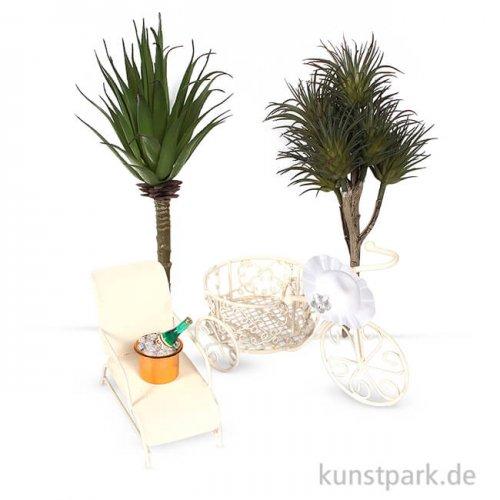 Mini-Garten Set - Entspannter Nachmittag