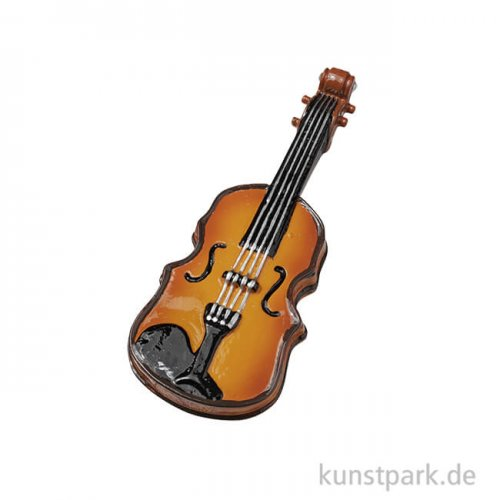 Mini Geige, 9,5 cm