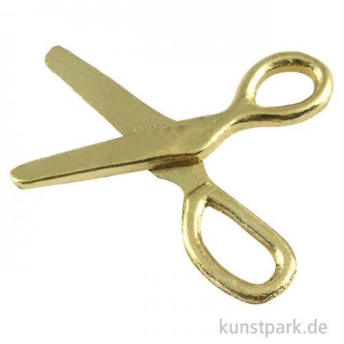 Mini Schere, 3 cm