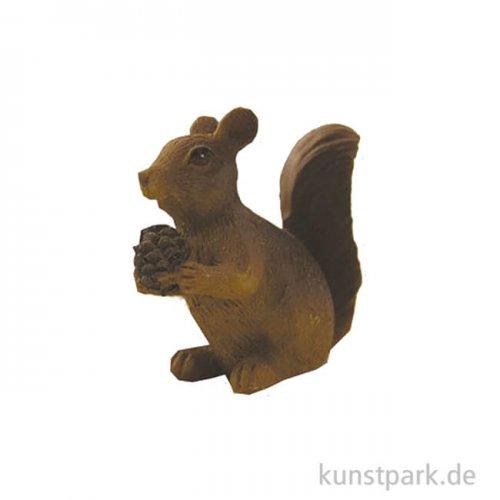 Miniatur Eichhörnchen 2,4 cm