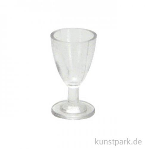 Miniatur Glas 2 cm
