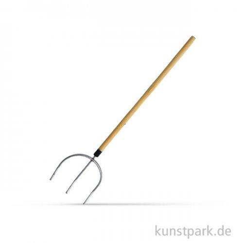 Miniatur-Mistgabel 11 cm